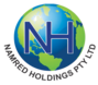 Namred Strategic Human Resource Development Logo